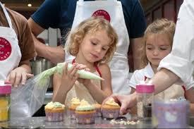 Parent Enfant Le Cours De Cuisine Parent Enfant De Latelier Des Chefs