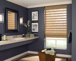 best blinds for bathroom. Best Of Blinds For Bathrooms With Roman Style Woven Wood Contemporary Bathroom Portland O