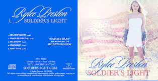 Rylee Preston Soldier S Light Photos From Rylee Preston Rylee_preston On Myspace