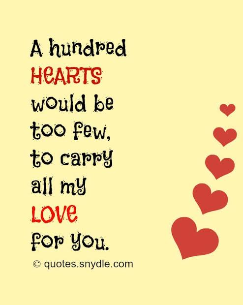 very sweet love quotes for your girlfriend