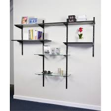 Handy Storage 4 Shelf Storage Unit I/N 2582522 | Bunnings Warehouse