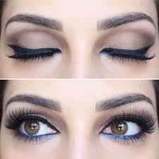 sep 13 get the look simple easy arabic makeup