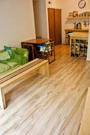 Temporary Hardwood Flooring Over Carpet