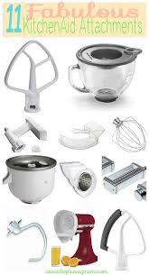 kitchenaid mixer attachments uses. kitchenaid attachments uses 11 of the best mixer attachements pinning mama a