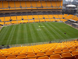 Heinz Field Section 533 Seat Views Seatgeek