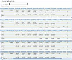 excel for scheduling 7 excel scheduling template weeklyplanner website