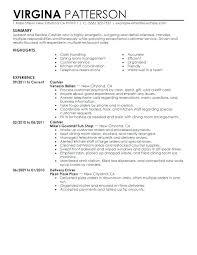 Porter Resume Examples Coo Job Description Template Porter Resume Kitchen Sample