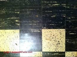 asbestos vinyl flooring what does it look like like c some asbestos containing flooring asbestos vinyl asbestos vinyl flooring