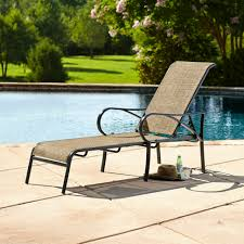 grand resort oak hill sling chaise lounge limited availability pool loungers spin prod outdoor living patio furniture chairs clearance plastic garden chair
