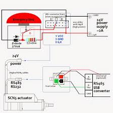 rs485 wiring diagram wiring diagram rs232 to rs485 converter diagram image about wiring