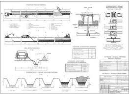 Курсовая технология строительного производства ТСП ОСП ТОСП