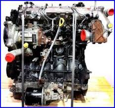 ENGINE Toyota Rav4 00-05 XT-R D-4D 2.0 114Bhp Manual 1CD-FTV ...