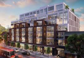New asian inspired condos in toronto