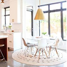 jute rug dining room who want to dine in this beautiful kitchen designed by and featuring jute rug
