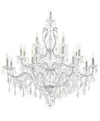 chandeliers shown in chrome finish luciana 12 light chandelier refer to costco chandelier