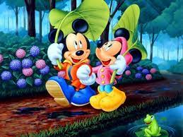 Mickey Mouse Cartoon Wallpapers on ...