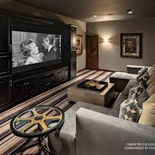 Theater Layout For Basement Media Room Small Media Room Design Ideas Pictures Remodel And Decor Page Pinterest Layout For Basement Media Room Small Media Room Design Ideas