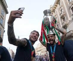 المنتخب الإيطالي (@Azzurri_AR)