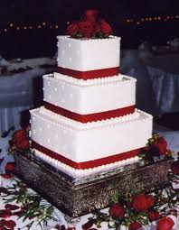 traditional square wedding cakes. Interesting Traditional Besides Being Elegant Dessert Should Also Be Tough As It Will Much  Larger Than Its Traditional Counterpart Size Small Cakes And Is Not Highly  With Traditional Square Wedding Cakes D
