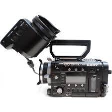 sony f55. sony pmw-f55 - cinealta camera super 35 mm. loading zoom f55