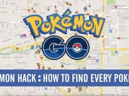 Pokemon Go Hack: How To Find The Exact Location Of Every Pokemon By Using  This Map