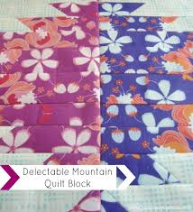 delectable mountains quilt block Archives - & Category: delectable mountains quilt block Adamdwight.com