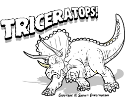 Small Picture Coloring Pages Draw A Dinosaur Coloring Page