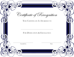 Certificate Outline 015 Certificate Of Achievement Template Word Astounding 2010