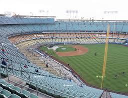 Dodger Stadium Reserve 50 Seat Views Seatgeek
