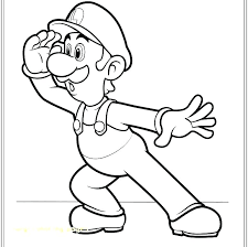 Mario Toad Coloring Pages Toad Coloring Page Super Toad Coloring