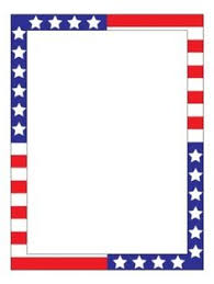 birthday writing paper fun paper is a great incentive for patriotic themed writing paper bing images