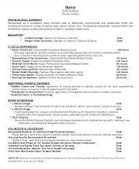 Nurse Practitioner Resume Amazing 2415 Nurse Practitioner Resume Resume