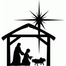 nativity silhouette printable. Delighful Silhouette Nativity Scene Silhouette Printable  Google Search  Christmas Ornament  Pinterest Silhouette Cricut And Searching Inside Nativity Silhouette Printable T