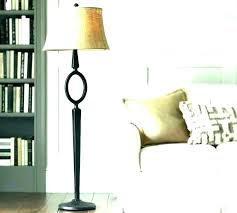 pottery barn floor lamps living room light shades lamp instructions outdoor potter