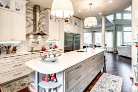 stained or painted custom cabinetry remodel dallas