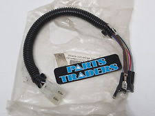 polaris wiring connectors in atv parts nos polaris control panel wiring harness connector xplorer 400 2001 2002