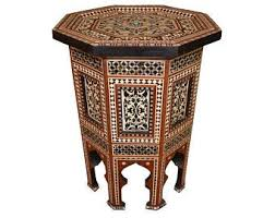 Image Moroccan Style Etsy Moroccan Furniture Etsy