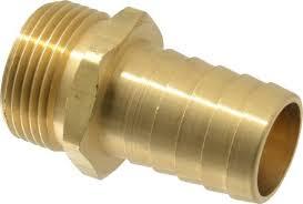 1 nh garden hose fitting