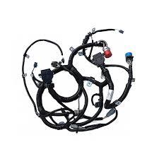 cummins engine wiring harnesses sensors solenoids 3417468 m11 cummins 1996 newer celectplus injector sensor engine external harness