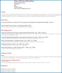 Resume Profile Summary Best 24 Sample Resume Profile Summary Sampleresumeformats24 Think Down