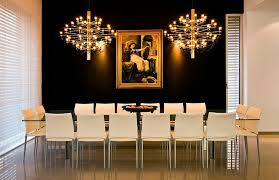 ... Gold brings an air of posh elegance to the black backdrop [From: Moshi  Gitelis