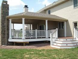 covered patio deck designs. Wonderful Deck Image Of Covered Deck Designs Model For Patio