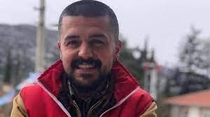 Konyaaltı CHP Gençlik Kolları Başkanı Demiral hayatını kaybetti