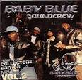 Baby Blue: Private Party Collector's Edition, Vol. 2