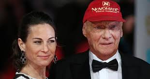 News, stories and discussion … Niki Lauda Wife Who Is Birgit Wetzinger How Formula One Legend Met Flight Attendant Daily Star