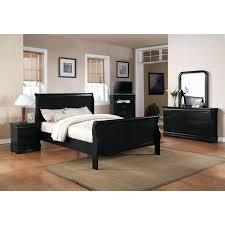 Furniture Stores Bedroom Sets Black 9 Piece Bedroom Group Ashley ...