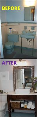 50 diy bathroom projects to remodel step by step page 6
