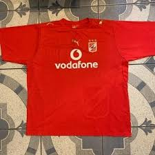 We don't know when or if this item will be back in stock. Puma Shirts Nwt 206 Puma Al Ahly Egypt Cairo Jersey 4xl Poshmark