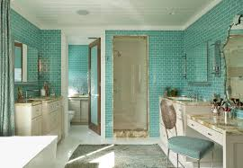 ed glass tile bathroom modern with mosaic teak shower benches and seats