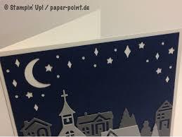 Weihnachtsstern Paper Point Schönes Aus Papier